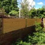 Bespoke fencing